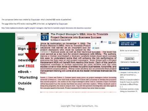 0 Free Online Plagiarism Checker Bill Volpe Checks For Plagiarism Free Online
