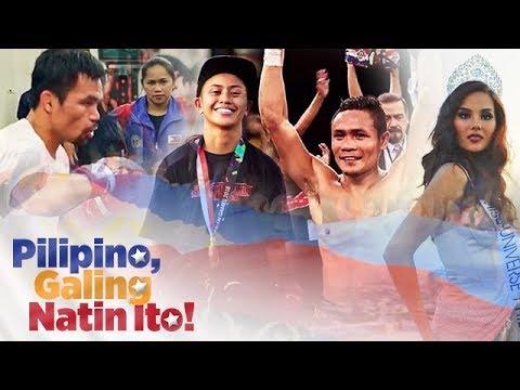 Isigaw Mo #GalingNatinIto (Official Music Video)