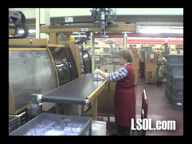 How It's Made: Model Trains Factory Tour - Part 1 of 3 - LGB Trains - Nürnberg, Germany