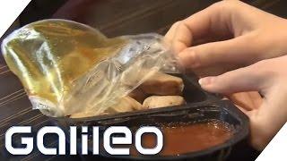 Wie gut ist Fertig-Currywurst wirklich? | Galileo | ProSieben