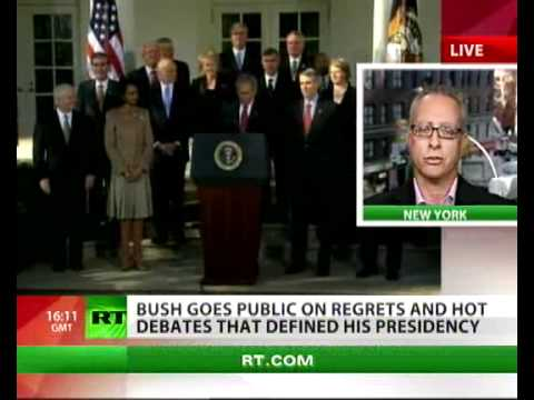 Bush Hoped to Invade Iraq Before Election
