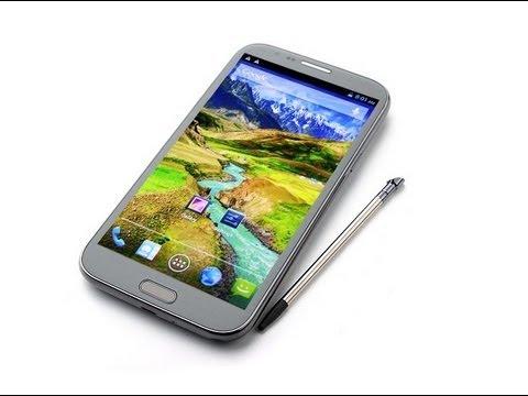 Smartphone Star 5.8 Polegadas Resolução 1280 x 720p Android 4.1 Câmera 12MP 1GB RAM