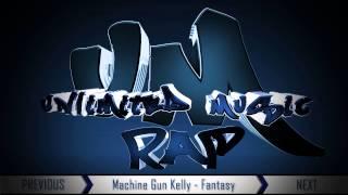 Watch Machine Gun Kelly Fantasy video