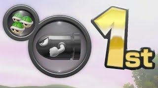 Mario Kart 8 Deluxe Item Smuggling 20