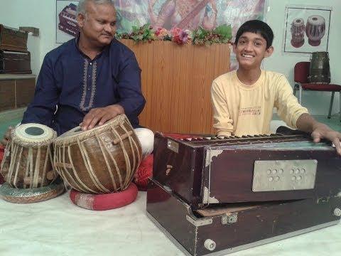 Raag Jaijaiwanti - Solo Harmonium By Master Nishad