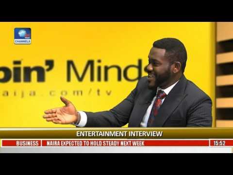 Rubbin Minds: Entertainment Interview With Deyemi Okanlawon Pt. 2