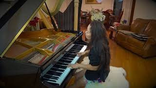 Shane Filan Beautiful In White Pachelbel 39 S Canon In D Piano By Pianistmiri 이미리