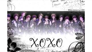 XOXO (Split Headset Ver.) - EXO