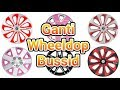 Cara Menganti Wheeldop Bussid