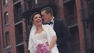 Wedding - Tanya & Igor [Highlights]
