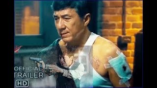 Bleeding Steel | Official | Trailer HD | 2017 | Jackie Chan | Tess Haubrich | Action Movie
