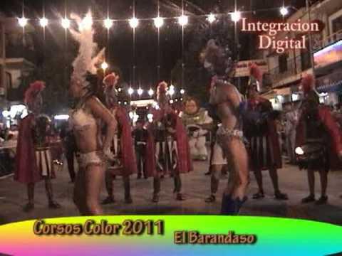Corsos Orán 2011 El Barandaso by Silvio Paniagua