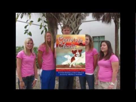 Charlie University: FGCU Students Promote Healthy Habits for Kids