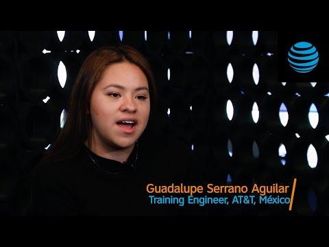 La Experiencia De Una Mujer STEM | AT&T, México