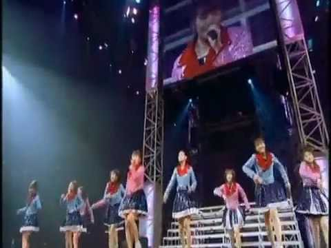 Morning Musume - Ai Araba Its All Right