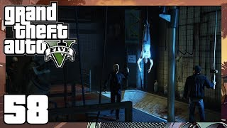 GRAND THEFT AUTO 5 #58 - Michaels Rettung ★ Let's Play: GTA 5