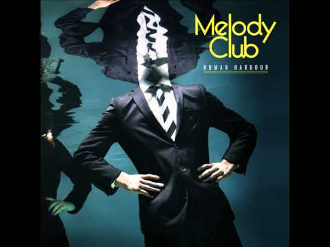 Melody Club - Dreamers Wasteland