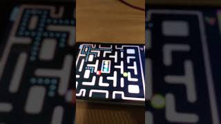 Ethan's New Video About Playing Ms. Pac-man