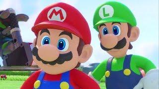 Mario + Rabbids - Donkey Kong Adventure DLC Walkthrough Part 1