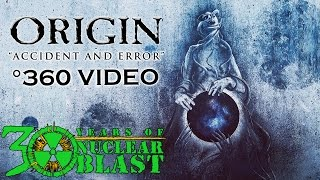 ORIGIN - Accident and Error (360)