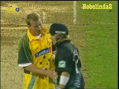 Best Of Brett Lee  - Retires From International Cricket - A Tribute video