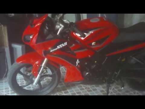X200r motorstar