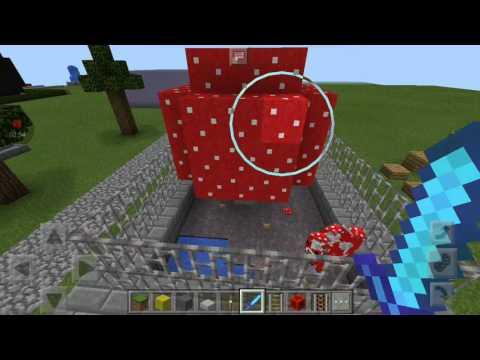Minecraft tour pelo zoológico