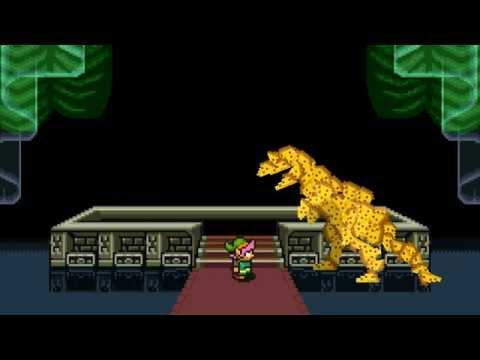 Link's Wish