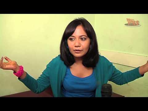 Roopal Tyagi Celebrates her Birthday with Tellybytes