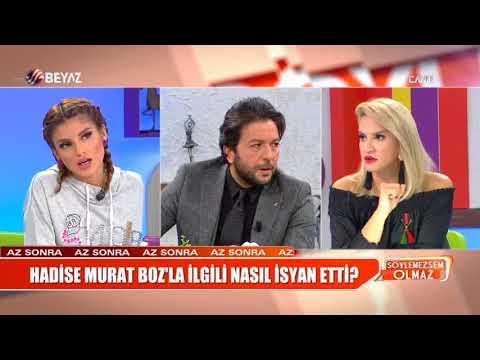 Murat Boz'un evine böcek yerleştirmişler
