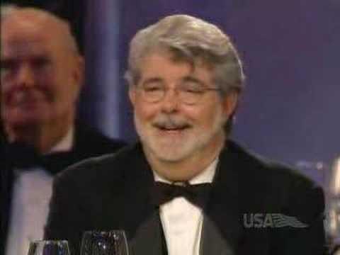 [SUB ITA] William Shatner per George Lucas - MY WAY