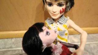 monster high short film 2 part 2
