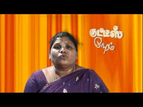 Prodigal Son :: A Christian Bible Story In Tamil video