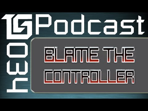 TGS Podcast #34 ft. BlameTheController, Hosted by Totalbiscuit, Jesse Cox, & Dodger
