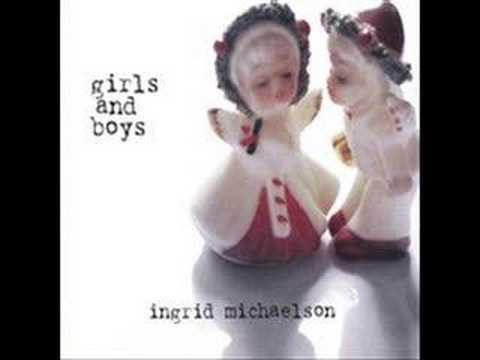 Ingrid Michaelson - Morning Lullabies
