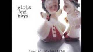 Watch Ingrid Michaelson Morning Lullabies video