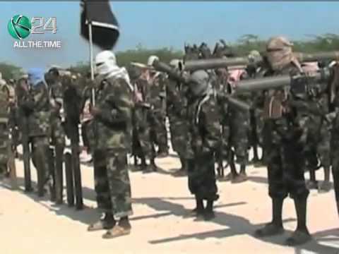 Alleged Al Shabaab Militants Threaten To Strike Kenya Again