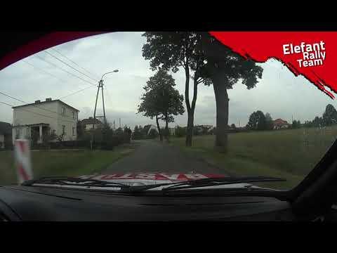 ELEFANT RALLY TEAM - Rajd Śląska 2019