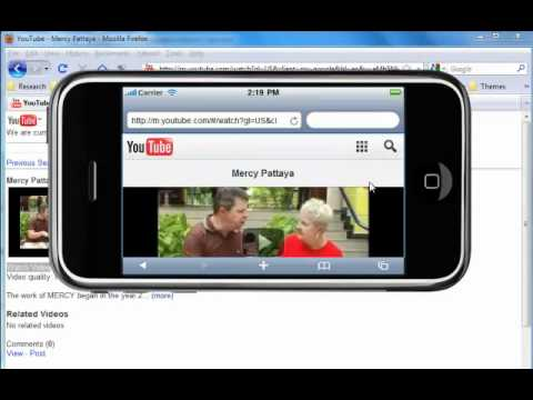 0 Advanced mobile website tutorials