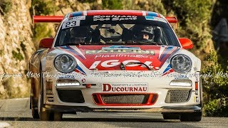 - BEST OF PORSCHE 911 996 997 GT3 RS - PURE SOUND - CHECKPOINT RALLYE -