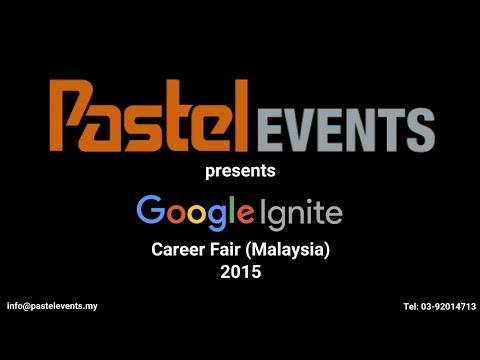 Google Ignite Malaysia 2015 Career Fair