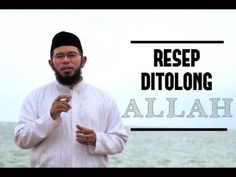 Resep Ditolong Allah - Ustadz Nuzul Dzikri Lc