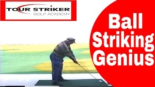 """My Afternoon with a """"Flo Stormin"""" Canadian Legend and Ball Striking Genius 