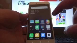 Acheter Xiaomi Redmi Note 4X