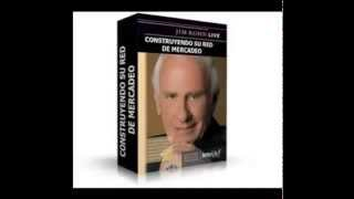 Como construir tu Red de Mercadeo Jim Rohn