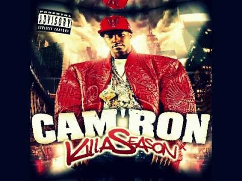 Camron - He Tried To Play Me