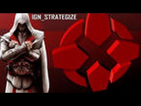 IGN_Strategize - Assassin s Creed: Brotherhood Combat Guide - IGN Strategize: 11.17