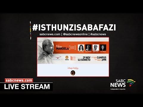 Is'thunzi Sabafazi  – The Dignity of Women – conversation thumbnail