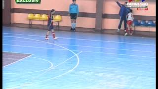 CS Alexandria  - Fairplay Bucuresti