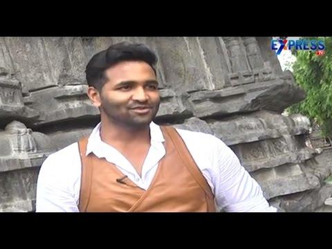 Exclusive Interview with Dynamite team Manchu Vishnu and Pranitha Part-1 – Express TV Photo Image Pic